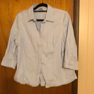 George Stretch blouse size extra large